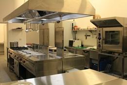 commercial kitchen samples