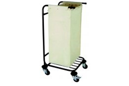 One Bag Dirty Linen Trolley