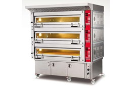 Multipurpose Patisserie Oven