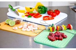 Hygience at Food Preparation and Cooking