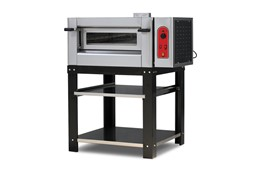 Pizza oven + Stand (Gas)