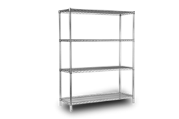 Wire Stacking Rack / 201