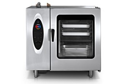 20 Trays Combi oven /Gas