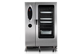 40 Trays Combi Oven / Gas