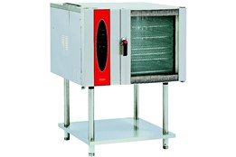 Convection Oven/Gas 20* 1/1 GN Trays