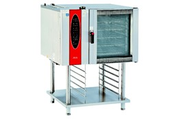 Steam Convection Oven/Electric 20* 1/1 GN Trays