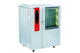 Steam Convection Oven/Electric Operated 40* 1/1 GN Trays