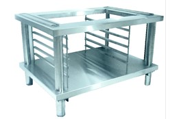 Stand for Convection Oven