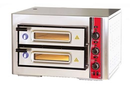 Pizza Oven/Electric Operated