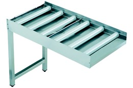 Dishwasher Table/Conveyor Type
