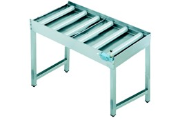 Dishwasher Conveyor Outlet Table