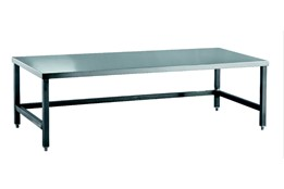 Flat Storage Table